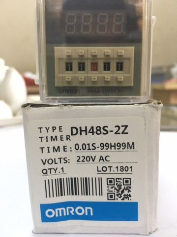OMRON DH 48S-2Z