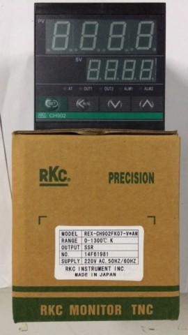 REX -CH902 FK07